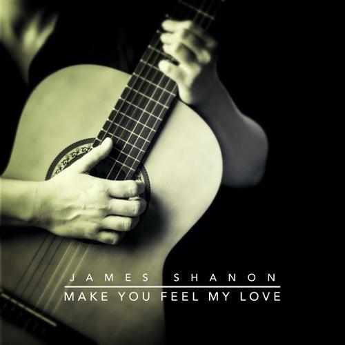Make You Feel My Love de James Shanon
