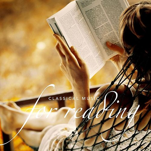 Classical Music for Reading de Various Artists