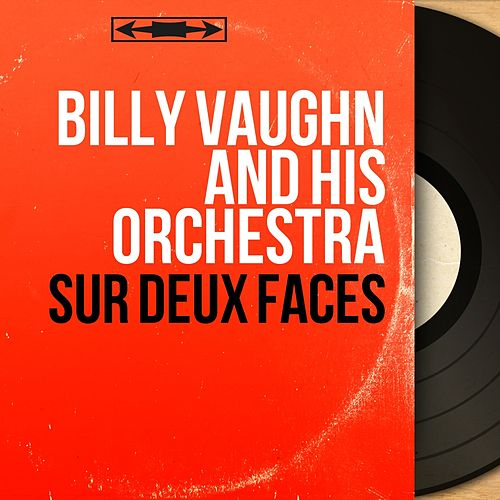 Sur deux faces (Mono version) von Billy Vaughn
