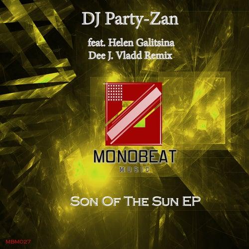 Son Of The Sun EP von Helen Galitsina