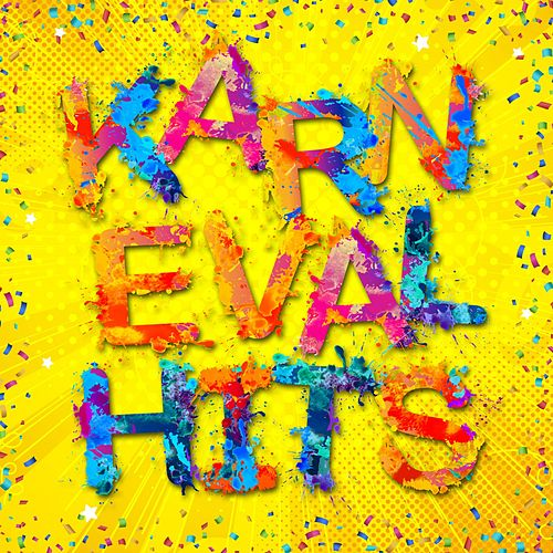 Karnevalhits von Various Artists