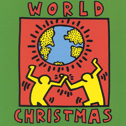 World Christmas by Various Artists