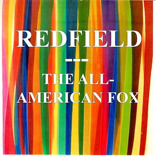 The All-American Fox by Redfield