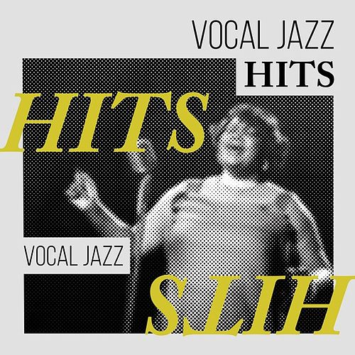 Vocal Jazz Hits fra Various Artists