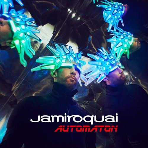 Automaton de Jamiroquai