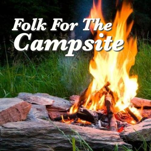Folk For The Campsite de Various Artists