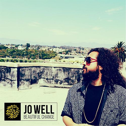 Beautiful Change by Jowell & Randy