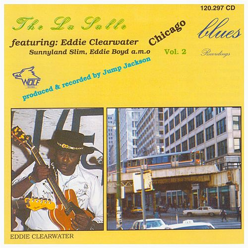 La Salle Chicago Blues, Vol. 2 de Various Artists