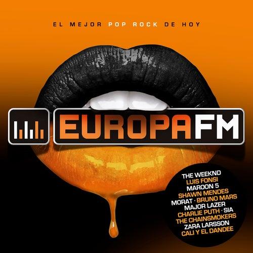EUROPA FM de Various Artists