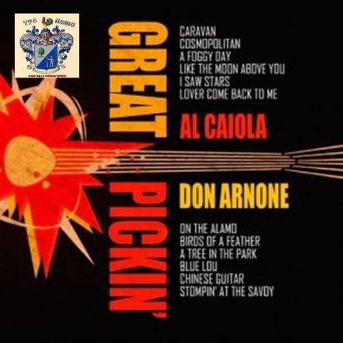 Great Pickin' by Al Caiola