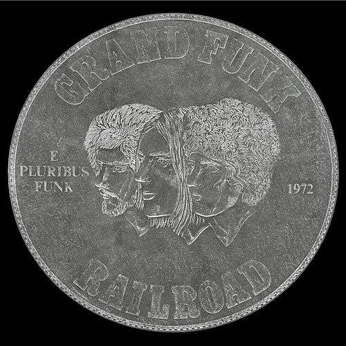 E Pluribus Funk (Remastered) by Grand Funk Railroad