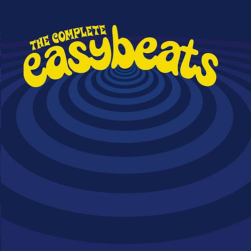 The Complete by The Easybeats