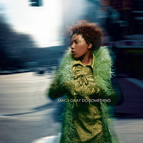 Do Something (The Remixes) - EP de Macy Gray