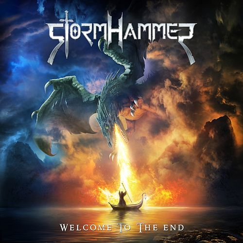 Welcome to the End by Stormhammer