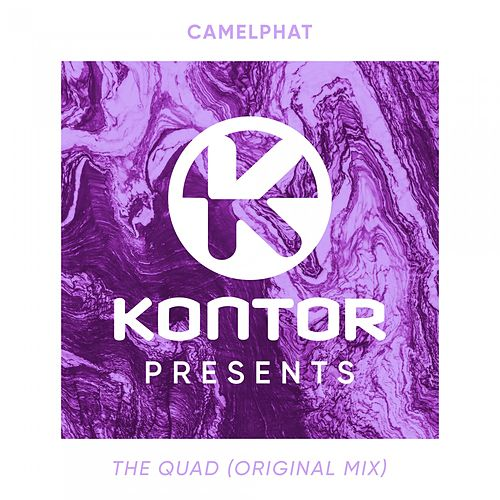 The Quad von CamelPhat