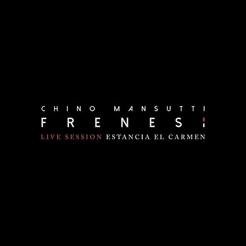 Frenesí Live Session Estancia el Carmen by Chino Mansutti