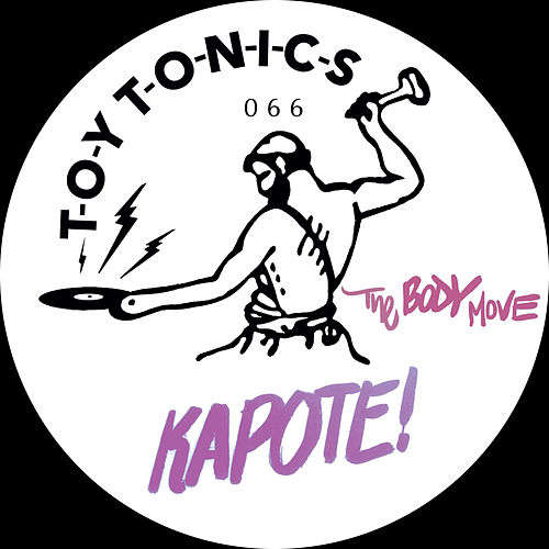 The Body Move by Kapote