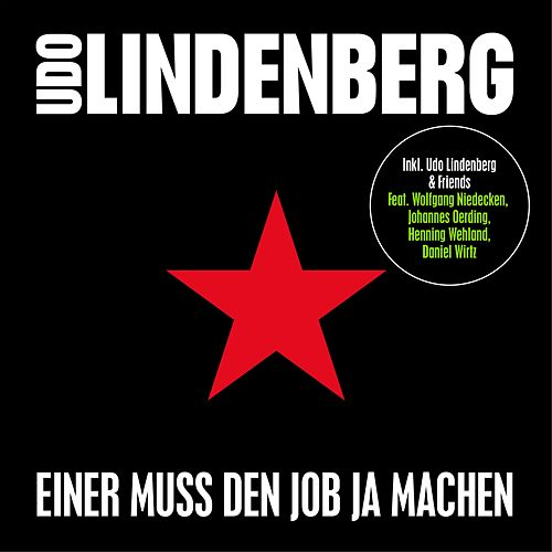 Einer muss den Job ja machen de Udo Lindenberg