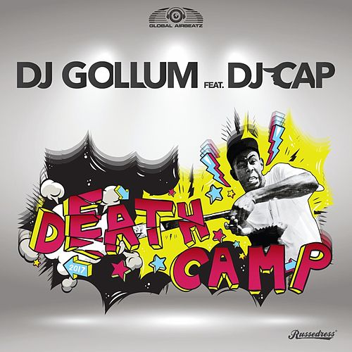 Death Camp von DJ Gollum