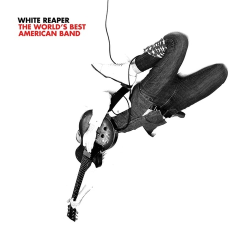 The World's Best American Band di White Reaper