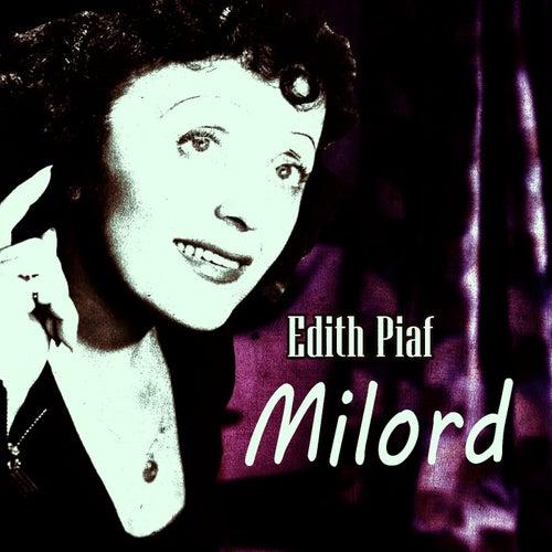 Milord de Edith Piaf