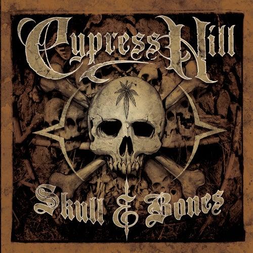 Skull & Bones de Cypress Hill