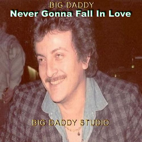 Never Gonna Fall in Love by Big Daddy