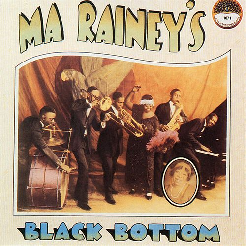Ma Rainey's Black Bottom de Ma Rainey