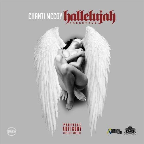 Hallelujah (Freestyle) von Chanti McCoy