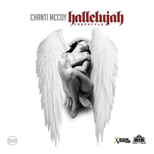 Hallelujah (Freestyle) [Radio Edit] von Chanti McCoy