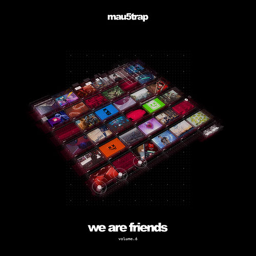 We Are Friends, Vol. 6 de Various Artists