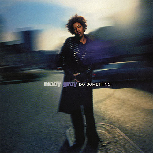 Do Something - EP de Macy Gray