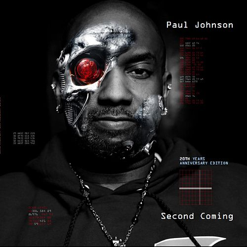 Second Coming 20th Years Anniversary Edition by Paul Johnson