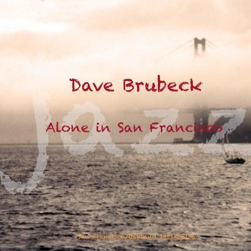 Alone In San Francisco de Dave Brubeck