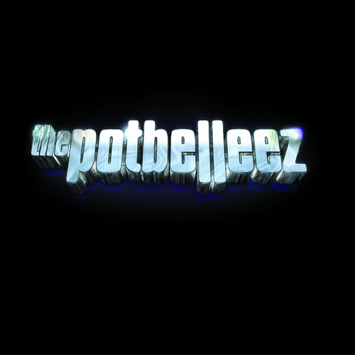 The Potbelleez von The Potbelleez