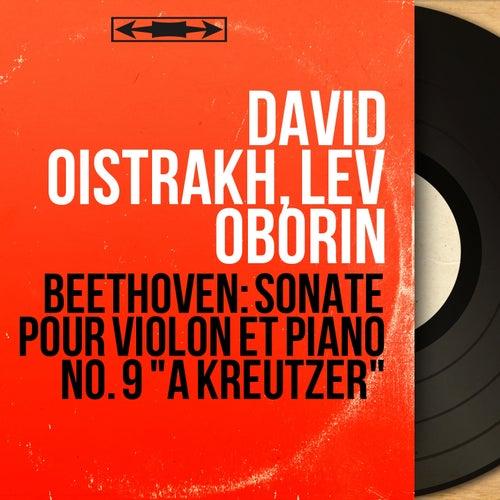 Beethoven: Sonate pour violon et piano No. 9