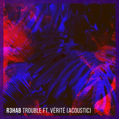 Trouble (Acoustic) von R3HAB
