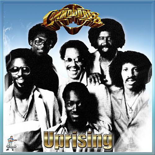 Uprising by The Commodores