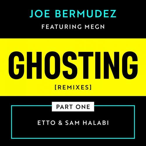 Ghosting de Joe Bermudez