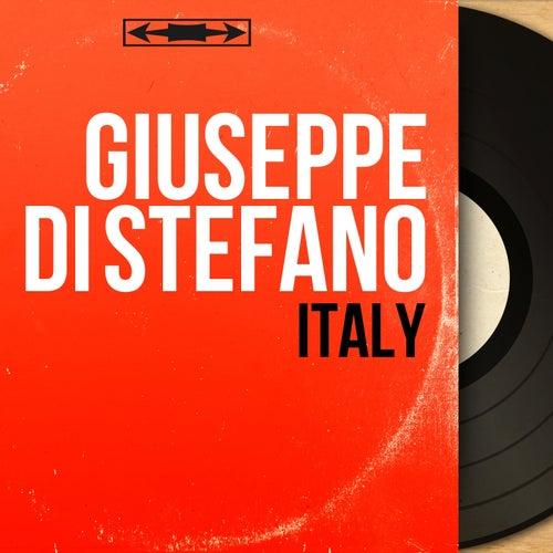 Italy (Mono Version) von Giuseppe Di Stefano