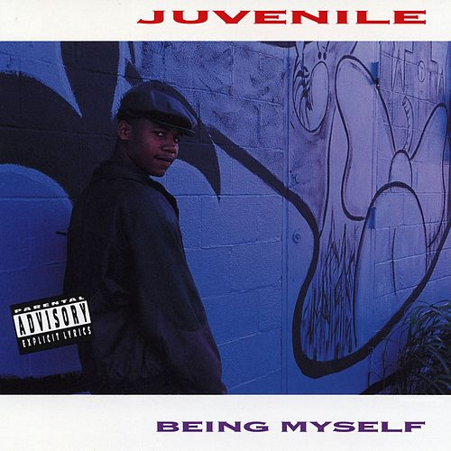 Being Myself von Juvenile