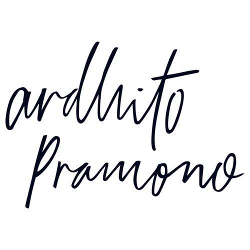Ardhito Pramono van Ardhito Pramono