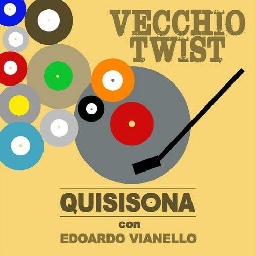 Vecchio twist by Quisisona