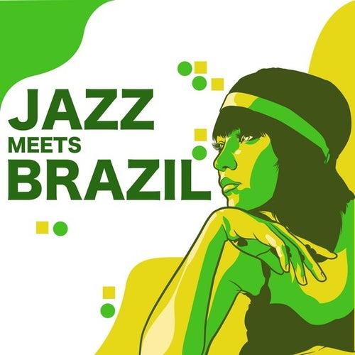 Jazz Meets Brazil von Various Artists