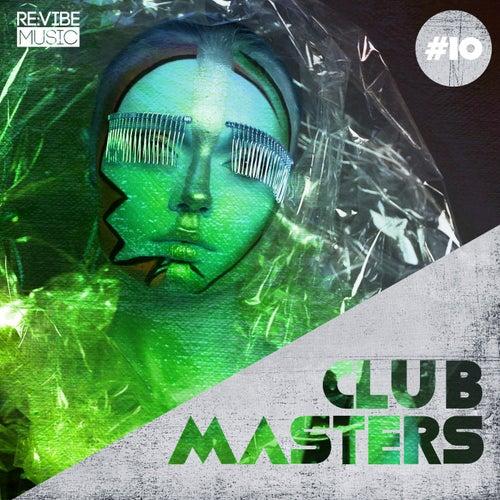 Club Masters, Vol. 10 de Various Artists