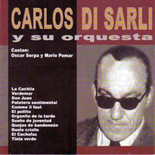Carlos Di Sarli y Su Orquesta von Carlos DiSarli