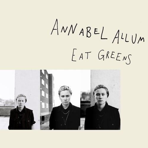 Eat Greens by Annabel Allum