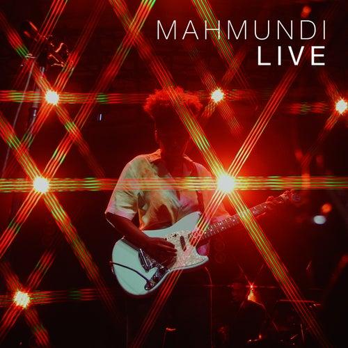 Live (Ao Vivo No Rio De Janeiro / 2017) de Mahmundi