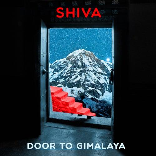 Door to Gimalaya by Shiva