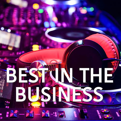 Best In The Business by Various Artists